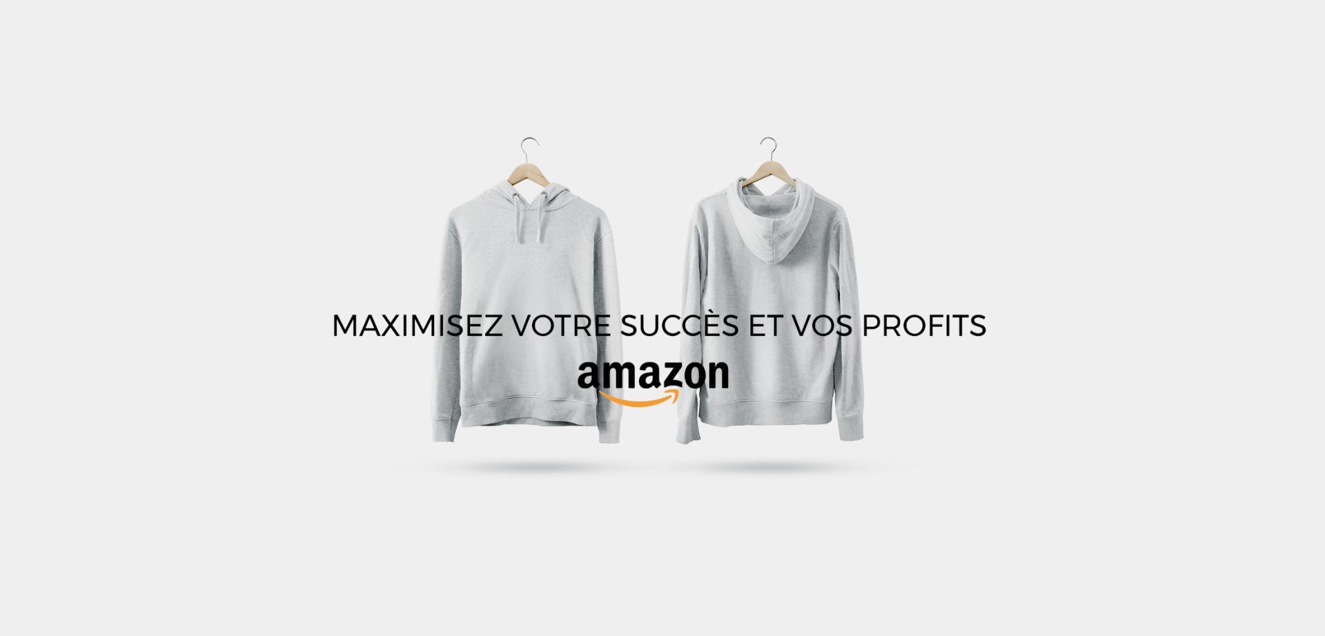 Amazon / Marketing / Fiscalité